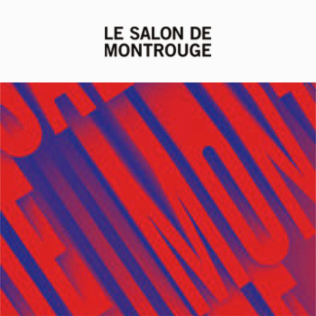 Keita Mori, Catalogue d'exposition : SALON DE MONTROUGE, 04.2016